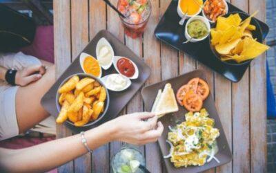 Hoe eet je gezond op vakantie?